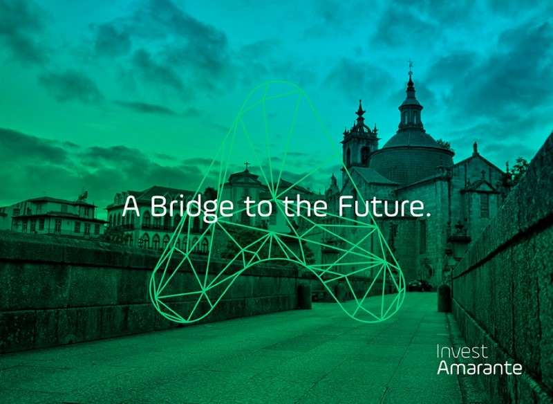 InvestAmarante - A bridge to the future